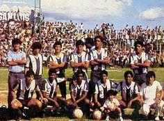 Alianza Lima 1987