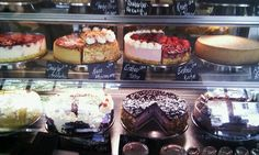 popular for coffee & cake and breakfast