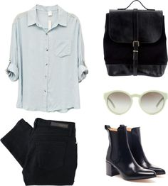 """""""27"""" by chapel-apparel on Polyvore"""