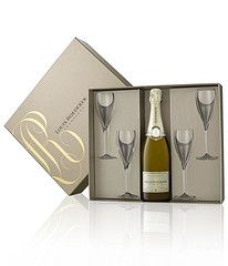 Coffret Champagne Louis Roederer