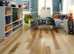 hickory engineered floor - Google Search