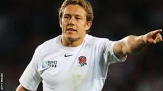 Jonny Wilkinson: Eddie Jones wants to involve World Cup winner - BBC Sport