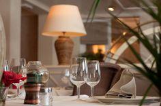 Restaurant Le Robinson à Saint Jean de Monts, Vendée