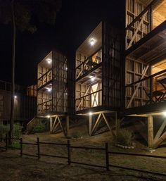 Hostal Ritoque , Quintero, 2014 - Alejandro Soffia, Gabriel Rudolphy