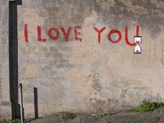 banksy.co.uk > 25sept2016. Banksy, graffiti, stencil, art, street art.
