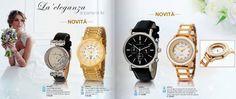 Uno dei prodotti di punta di #CristianLay sono sicuramente gli orologi. Nel #CatalogoDiCampagna N.13 troverete 4 offerte sensazionali: http://www.cristianlayitalia.it/cataloghi-di-campagna/ Quale scegliere? Numero 1, 2, 3 o 4?