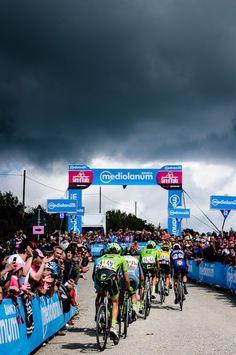 GRUBER GALLERY: Giro d'Italia – stage 8