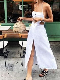 summer outfits #fashion #ootd