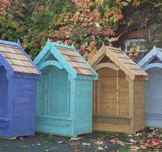 Garden Sheds Exeter