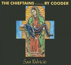 Ry Cooder - San Patricio, Green