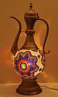 MOSAIC pitchers Ottoman Design, Mosaic, Vase, Home Decor, Decoration Home, Room Decor, Mosaics, Vases, Home Interior Design
