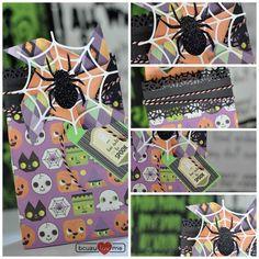 spiderwebtreatbagCollage