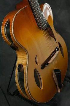 Mirabella guitars