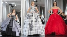 Spring 2012 Dior Couture, need somewhere to where these immediately