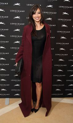 London Flagship Store Grand Opening - September 14th 2013 - Daisy Lowe