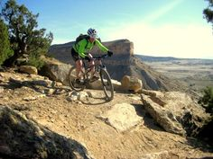 Colorado's Grand Valley a new mecca for mountain bikers - The Denver Post Denver Post, Mecca, Bikers, Mountain Biking, Hiking Boots, Colorado, Mountains, Walking Boots, Hiking Shoes