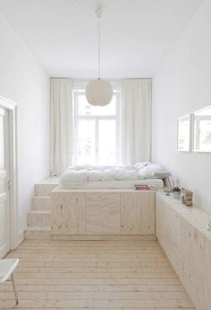 Ideas for using plywood in kids' rooms | Growing Spaces