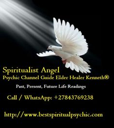 Spiritual Psychic Healer Kenneth consultancy and readings performed confidential for answers, directions, guidance, advice and support. Please Call, WhatsApp. Are Psychics Real, Best Psychics, Do Love Spells Work, Love Spell Chant, Bring Back Lost Lover, Online Psychic, Power Of Now, Psychic Mediums, Zodiac Society
