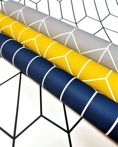 Which colour would you choose? 🤔 Our Arthouse Geo Trellis Honeycomb Wallpaper adds an element of design to any room of the house. Browse our wide range of designs today! - #interiorinspo #homestyle #archilovers #myhome #interiordecorating #wallpaperdecor #geometricdesign #geometricwall #featurewall #featurewallpaper Feature Wallpaper, Wallpaper Decor, Honeycomb Wallpaper, Inspirational Wallpapers, Elements Of Design, Geometric Wall, Trellis, Home Art, Interior Decorating