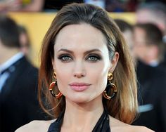 Angelina Jolie Wishes As Child She'd Enjoyed More Freedom