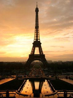 France:  The Eifel tower is awesome, but the area around it is even more awesome.  I would soooo live here if I could afford a flat in one of the the best streets.