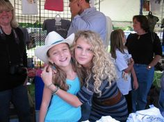 Rare photos of Taylor Swift before fame - New York Daily News Taylor Swift Debut Album, Young Taylor Swift, Photos Of Taylor Swift, Taylor Alison Swift, Live Taylor, Swift Photo, Tim Mcgraw, Rare Photos, Rare Pictures