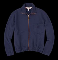 Fred Perry x Nigel Cabourn 1953 Training Jacket