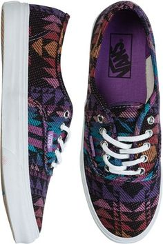 Sweet summer kicks! @SWELL Style http://www.swell.com/New-Arrivals-Womens/VANS-AUTHENTIC-SLIM-SHOE-3?cs=MU