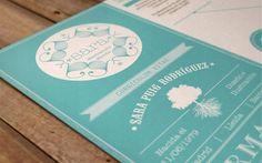 Graphic Design Resume / CV