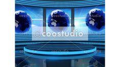 newsroom backdrop Virtual Studio, Chroma Key, News Studio, Alpha Channel, Backdrops, Tv, Image, Backgrounds, Television Set