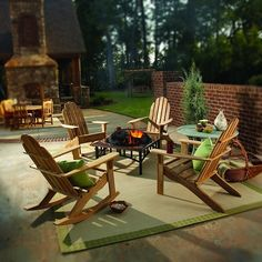 True American Made Teak Furniture Can Only Be Found At Arthur Lauer, The  Only