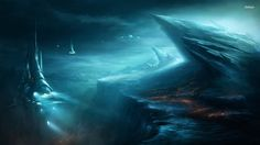 distant planets - Google Search