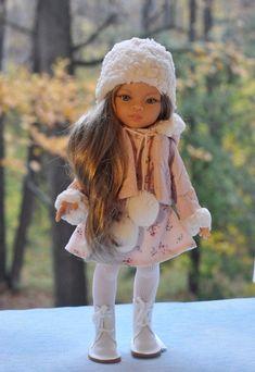 Была она Лиу. Paola Reina / Paola Reina, Antonio Juan и другие испанские куклы / Бэйбики. Куклы фото. Одежда для кукол