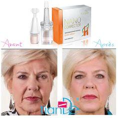 Nano Correcteur anti-rides effet Botox | Tiande Boutique