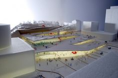 Book Hill Project By JAJA Architects / Library – extension of Stockholm Public Library