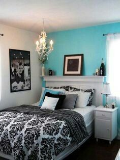 Bedroom Idea Love The Breakfast At Tiffany S Pic