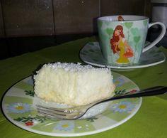 Przepis Ciasto Rafaello przez milla36 - Widok przepisu Słodkie wypieki