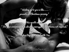 Crossfire Series - Entwined With You by Sylvia Day