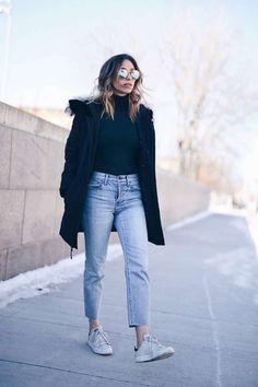 Girlfriend: Nuestro Nuevo Modelo Favorito De Jeans | Cut & Paste – Blog de Moda