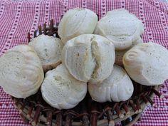 L'Angolo di Vali: Mantovane con Pasta Madre ( facili )
