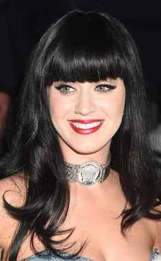 2014 from Katy Perry's Hair Through the Years | E! Online