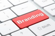 Web #branding