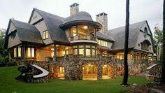 luxusní rodinné domy - Hledat Googlem