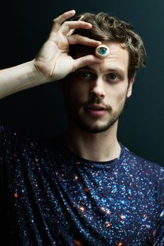 Matthew Gray Gubler
