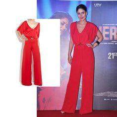Red Hot #KareenaKapoor