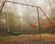 swing set empty - Google Search