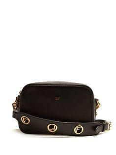 Camera Case leather cross-body bag | Fendi