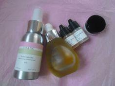 ♥ Unikitty Korean Beauty ♥: ♥ Urang Natural - Grow Oil Serum ♥