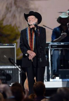 Willie Nelson Photos Photos - Willie Nelson performs during the 46th annual CMA Awards at the Bridgestone Arena on November 1, 2012 in Nashville, Tennessee. - 46th Annual CMA Awards - Show