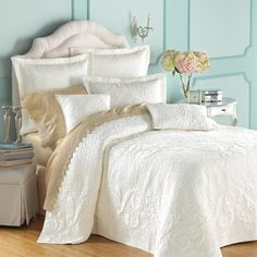 Bedrooms  - Click image to find more Home Decor Pinterest pins